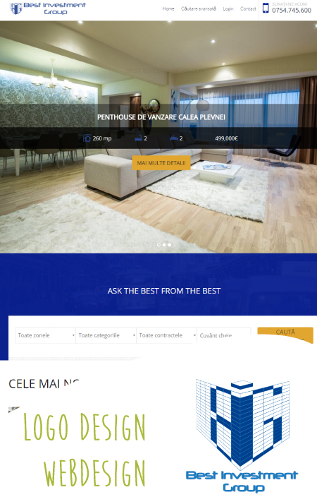 best-investment-group-logo-design-and-webdesign-by-raw-ideas
