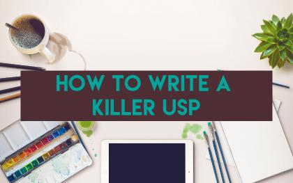 how-to-write-a-killer-usp