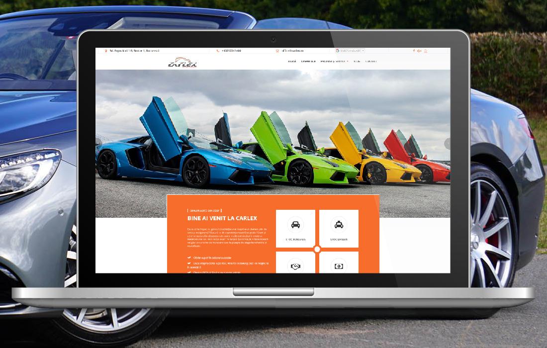 carlex-custom-webdesign-raw-ideas